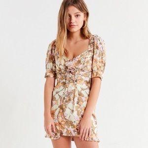 For Love and Lemons Renata Dress